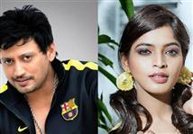 Sanchita Shetty is the heroine of Johnny