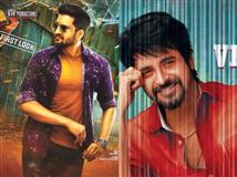 Santhanam to clash with Sivakarthikeyan