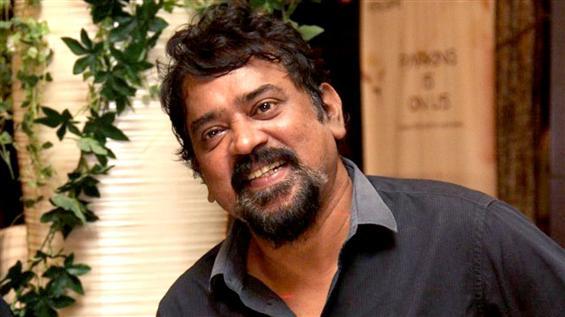 Santhosh Sivan to direct Mammootty in Kunjali Marakkar image
