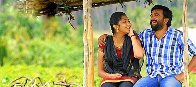 Sasikumar's Sundarapandian Movie Review