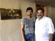 Seenu Ramasamy's next hero is Udhayanidhi Stalin