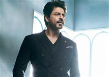 Shah Rukh Khan to play a double role in Aanand L R...