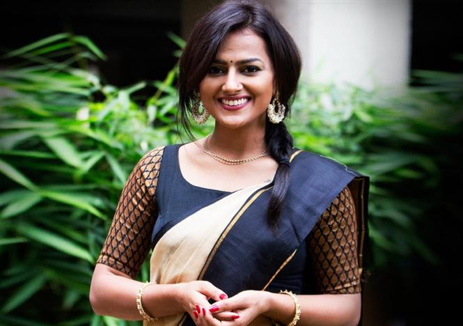 Shraddha Srinath is totally floored by Nivin Pauly