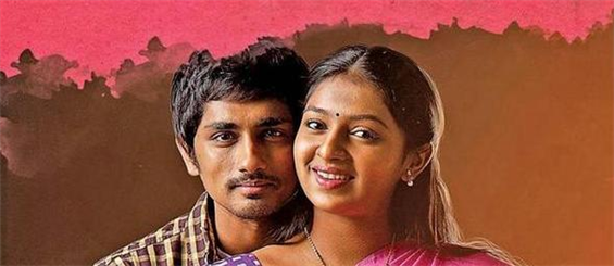 Siddharth's Jigarthanda twists not to be disclosed - Tamil Movie Poster