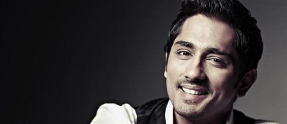 Siddharth's Lucia tamil remake gets titled - Tamil Movie Poster