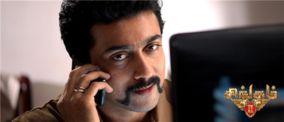 Singam 2 USA Box Office Report