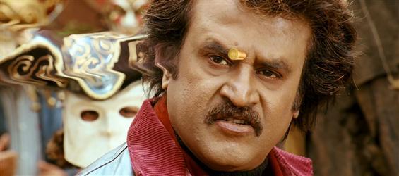Sivaji 3D Trailer launch on August 13
