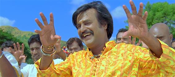 Sivaji Completes 5 years as 3D gets ready