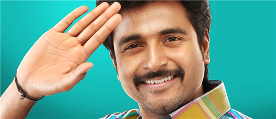 Sivakarthikeyan's role in RajiniMurugan - Tamil Movie Poster