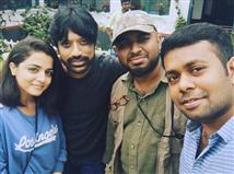 SJ Suryah's Iravaakaalam enters Final schedule