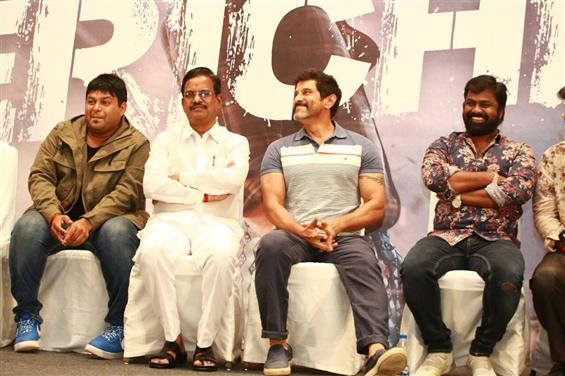 Sketch Success Meet Highlights and Boxoffice Repor...