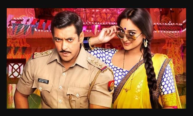 Sonakshi Sinha in Dabangg 3?