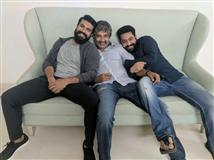 SS Rajamouli's next to feature Ram Charan, Jr. NTR...