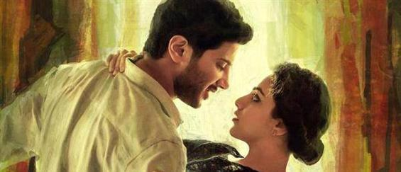 Studio Green bags OK Kanmani  - Tamil Movie Poster