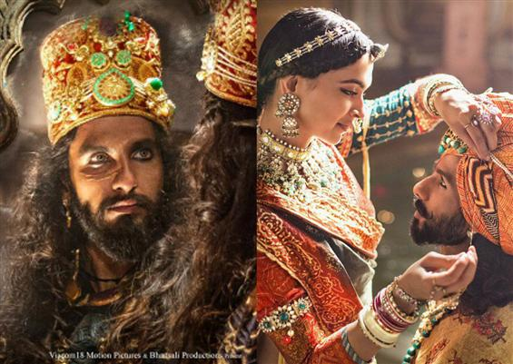 News Image - Supreme Court lifts state-wise ban on Padmaavat release, Karni Sena continues to threaten image