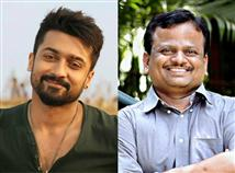 Suriya - K.V. Anand film to be bankrolled by this ...