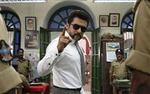 Suriya's Si3 Box Office Report