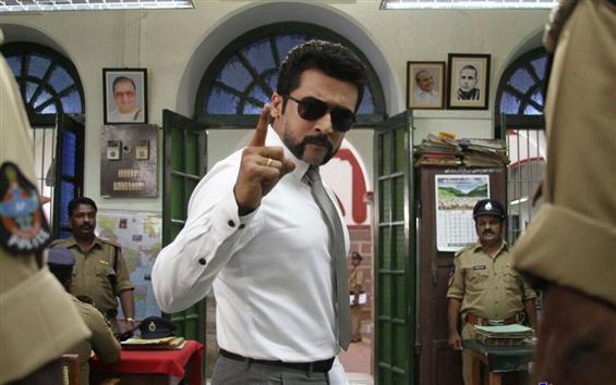 Suriya's Si3 Box Office Report