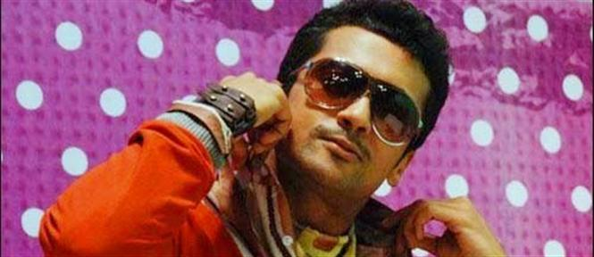 Surya on a roll