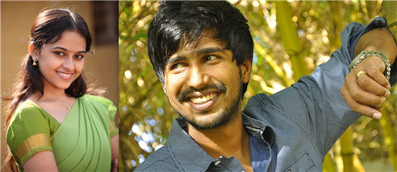 Suseendran-Vishnu Vishal's Jeeva wrapped up - Tamil Movie Poster