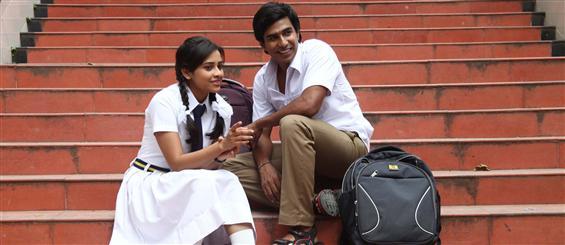 Suseendran's Jeeva gets censored - Tamil Movie Poster