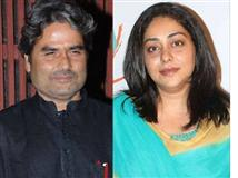 Talvar makers Vishal Bhardwaj, Meghna Gulzar happy...