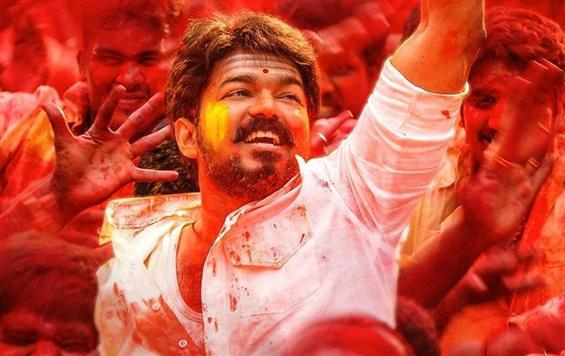 Tamil film industry stands by Vijay's Mersal, freedom of speech  image