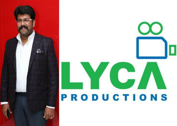 News Image - Tamil producer Ayup Khan joins 2.0's Production banner Lyca Productions image