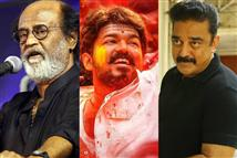 Team Mersal gets both Rajini and Kamal in a single...
