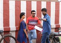 Thaana Serntha Kootam to wrap shooting
