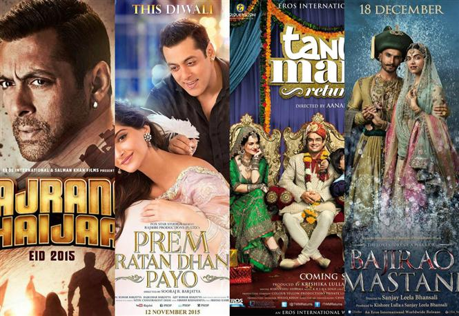 Bollywood Box office Collection India 2016-2017 all