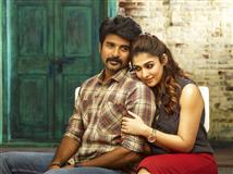 The latest from the Velaikkaran front