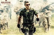 The Vivegam trailer is the talk of the town
