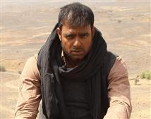 Theeran Adhigaaram Ondru : Abhimanyu Singh is thri...