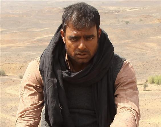 Theeran Adhigaaram Ondru : Abhimanyu Singh is thrilled with the film's impact image