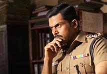 Theeran Adhigaaram Ondru : Objectionable scenes to...