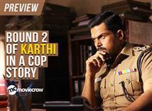 Theeran Adhigaaram Ondru Preview - Round 2 of Kart...