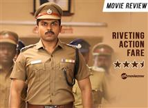 Theeran Adhigaaram Ondru Review - Riveting action ...