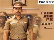 Theeran Adhigaaram Ondru Review - Riveting action ...