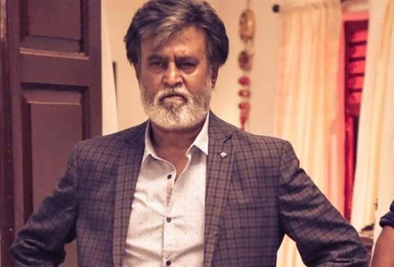 Think Music bags Kabali audio rights - Tamil Movie Poster