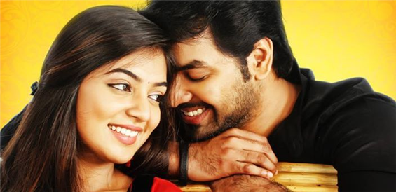 Thirumanam Ennum Nikkah Review - A Novel Marriage - Tamil Movie Poster