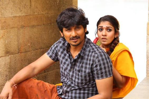 Thirunaal Movie Stills