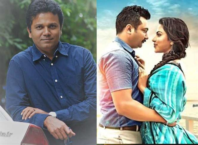 Thiruttu Payalae 2 director Susi Ganesan excited about Nee Paarkum song outcome