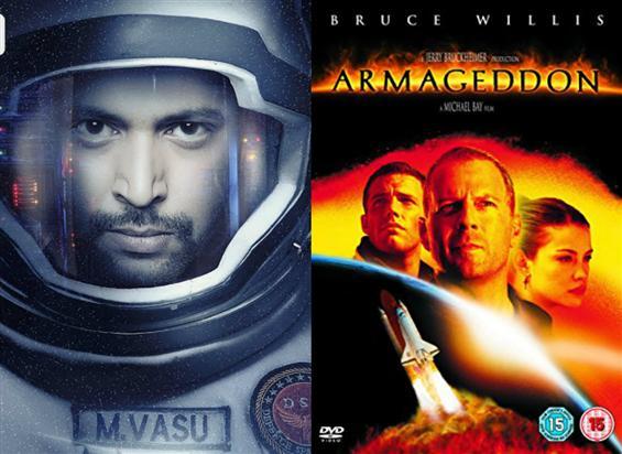 Tik Tik Tik Trailer has Armageddon written all ove...