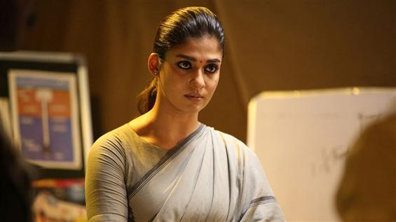 TN Box-office:Aramm is strong in the 3 Cs
