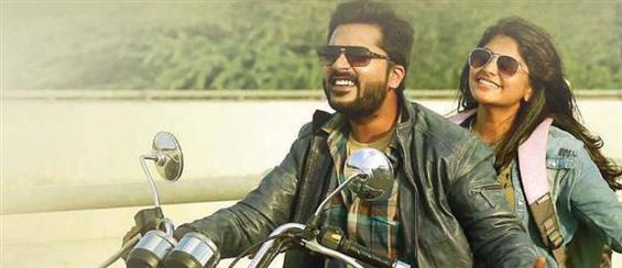 Trident Arts bags Achcham Yenbadhu Madamaiyada ; Release in November - Tamil Movie Poster