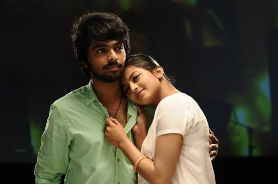 Trisha Illana Nayanthara movie stills - Tamil Movie Poster
