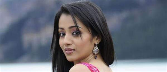 Trisha not doing Vijay Sethupathi's film