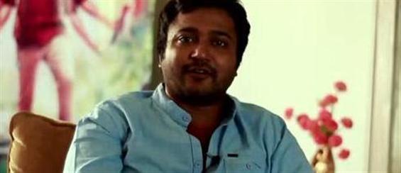 Urumeen Making Video - Tamil Movie Poster