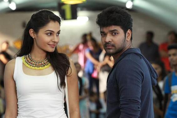 Valiyavan Review - Much ado over nothing - Tamil Movie Poster